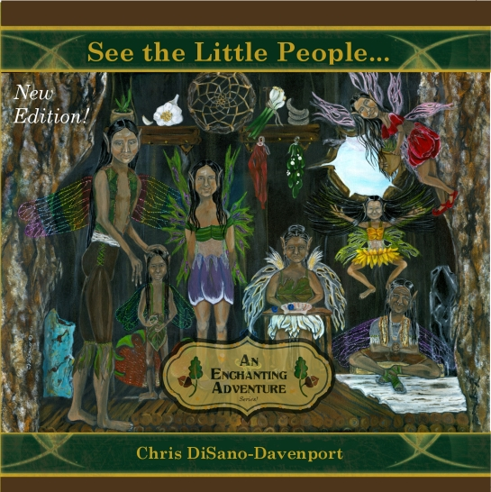 See the Little People...An Enchanting Adventure