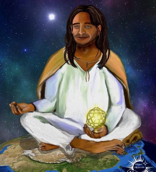 Universal Yeshua