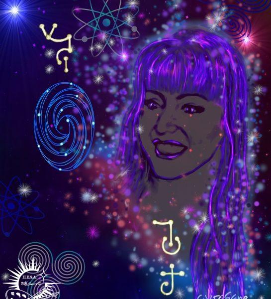 New Living Light Spirit Activation Portraits