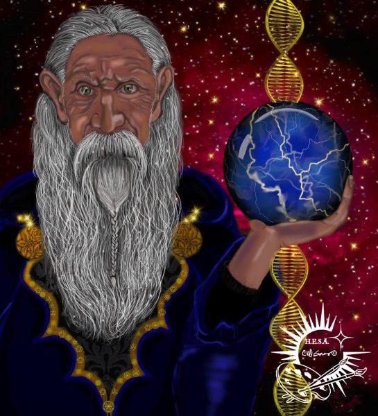 Metaphysician Magician